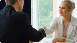 Job Interview - Due Diligence